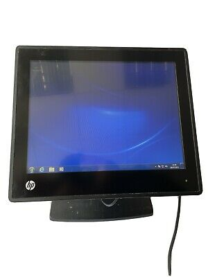 £350 • Buy HP RP7800 Retail System TPC-W008 POS Till System Computer