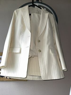 £30 • Buy Womens Marks And Spencers Tailored Suit Size 14
