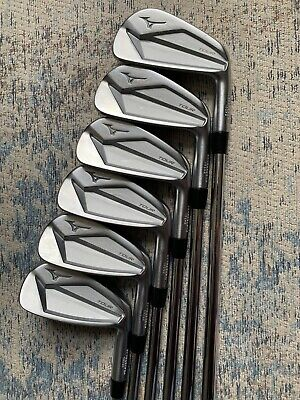 £490 • Buy Mizuno JPX 919 Tour Irons 5-PW Right Hand Project X Rifle 5.5 Shafts