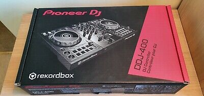 £190 • Buy Pioneer DDJ-400 2 Channel DJ Controller Excellent Condition Used Few Times Only