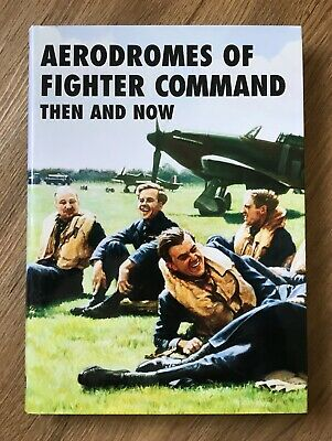 £34.99 • Buy After The Battle: Aerodromes Of Fighter Command Then And Now - R J Brooks (RAF)