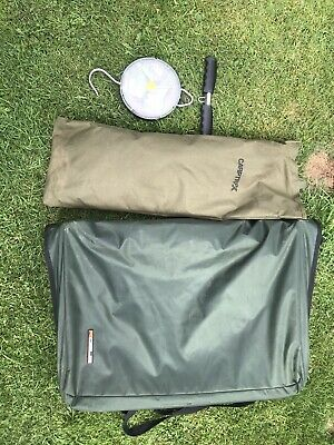 £25 • Buy Unhooking Mat, Weighing Sling And Scales
