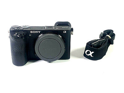 $ CDN1133.66 • Buy Sony Alpha A6500 24.2MP Digital Camera Body Only Good Condition Works Perfectly