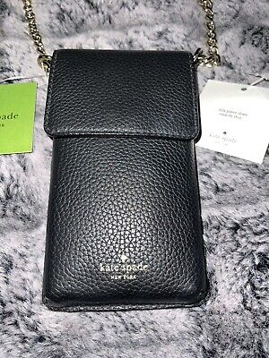 $ CDN43.39 • Buy Kate Spade New York Crossbody Spencer North South Phone Bag New With Tags £115