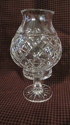 £12 • Buy Unusual (Heavy) Glass Candle Holder