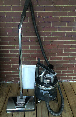 $249.99 • Buy Vintage Filter Queen Majestic Vacuum Sweeper Cleaner Model 95X + Extra Filters