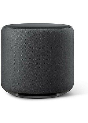 AU226.17 • Buy Echo Sub Powerful Subwoofer For Your Echo Requires Compatible Echo Device B NEW