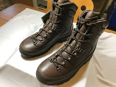 $95.87 • Buy Iturri Mens Cold Wet Weather Boots Size 9m British Army Issued New