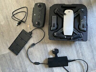 AU300 • Buy Dji Spark Drone - Fly More Combo