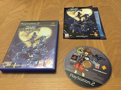 £0.99 • Buy Kingdom Hearts PS2 PlayStation 2 Boxed Complete