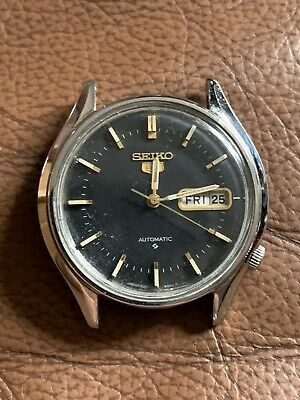 £16 • Buy Vintage Seiko 5 6309-581A Automatic Watch