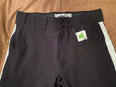 $10.50 • Buy Honigs Football Referee Pants. 40 Waist. No Front Pleat.  Pants Are Unaltered.