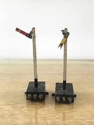 £12.95 • Buy TTR Trix OO Gauge Remote Control Signal With Lights Spares / Repair Train Set