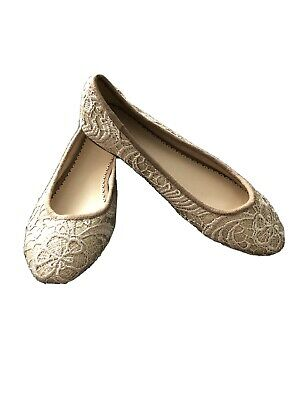£15 • Buy Oasis Ballet Pumps Size 4, Brand New