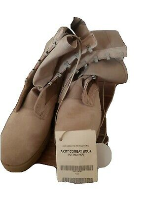 $17.30 • Buy Army Boots Size 10
