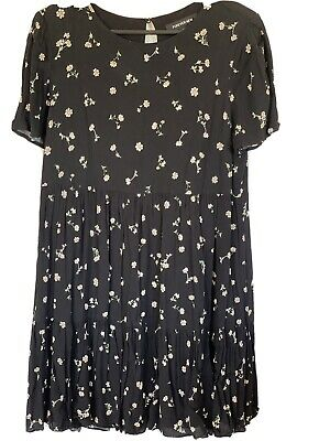 AU25 • Buy Forever New Size 12 Baby Doll Dress