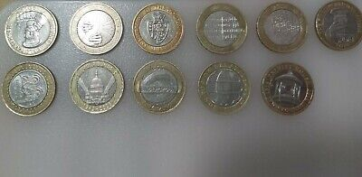 £35 • Buy 2 Pound Coin Job Lot