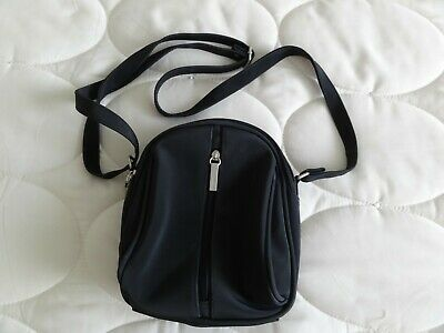 £3.75 • Buy Ladies Bag By Mexx Good Used Condition Black