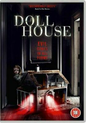 £1.96 • Buy Doll House, Dvd, (2020) Evil Comes In All Forms. Rated 18, Sealed, Free Postage.