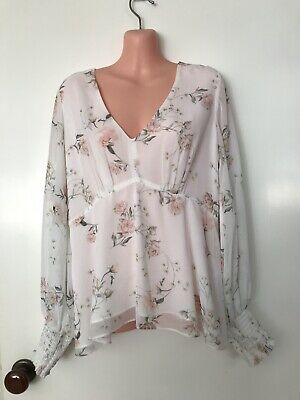 AU20 • Buy Forever New Top Size 12