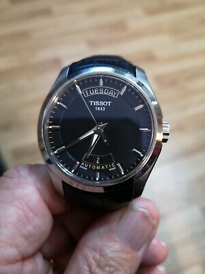 £98 • Buy Tissot Couturier Automatic