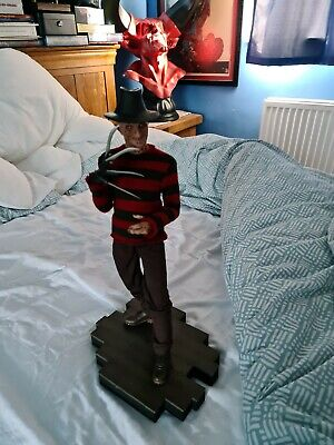 £220 • Buy Sideshow Collectibles Freddy Krueger