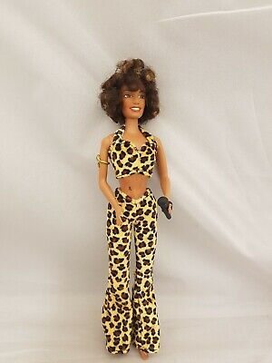 £9.99 • Buy Spice Girls Doll Mel B Scary Spice 1990s With Microphone