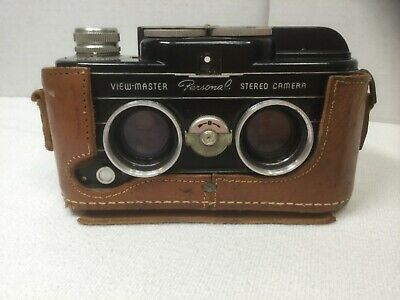 $ CDN121.63 • Buy Vintage ViewMaster Personal Stereo Camera - Untested
