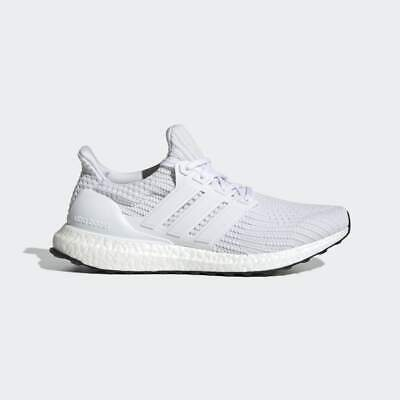 AU199.95 • Buy Adidas Ultra Boost 4.0 DNA Triple White US 14 UK 13 Men Sneakers Running Shoes