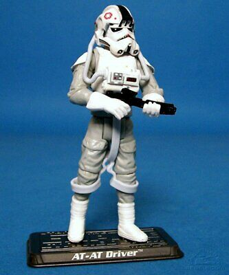£3 • Buy Star Wars Loose Saga Esb Very Rare At-at Driver In Mint Condition. C-10+