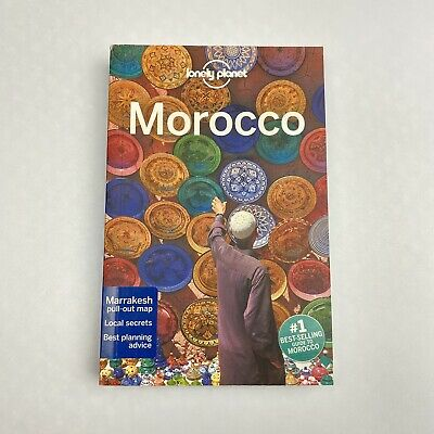 £3.99 • Buy Lonely Planet Morocco Guide Book