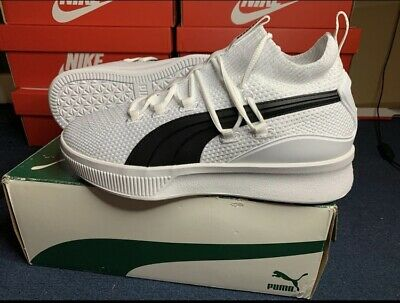 £33 • Buy Puma Clyde 1973 White Size 8 Authentic