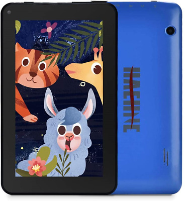 £56.78 • Buy Haehne 7 Inches Tablet PC - Google Android 9.0 HD Tablet, Dual Camera, Quad Core