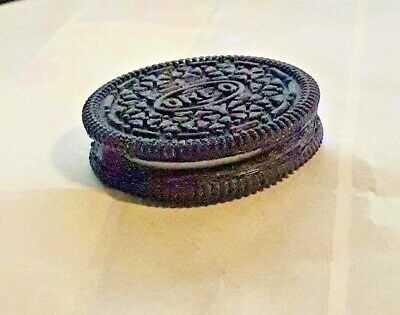 £6.99 • Buy Oreo Secret Stash - Hidden Compartment - Tiny - Cool - Fits In Your Pocket