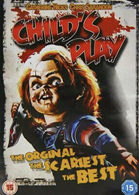 £3.75 • Buy Child's Play DVD **BRAND NEW & SEALED ++ FREE POSTAGE**