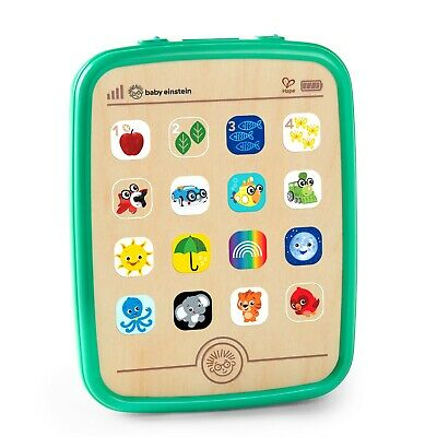 £23.99 • Buy Hape Baby Einstein Magic Touch Curiosity Tablet - Baby Toy - Toddler Toy - New
