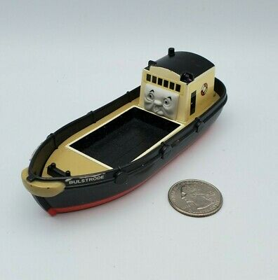 £14.62 • Buy Thomas & Friends Trackmaster Train Tank Engine - Bulstrode Boat Barge 1999 TOMY