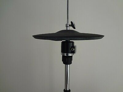 AU390 • Buy NEW 11'' ELECTRONIC HI HAT, CONTROLLER And HI HAT STAND ( To Suit Roland Module)