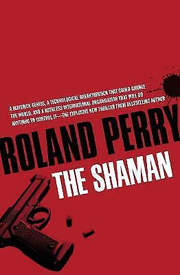 AU12.99 • Buy The The Shaman By Roland Perry
