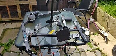 £240 • Buy Autochair Mobility Scooter Hoist, Used
