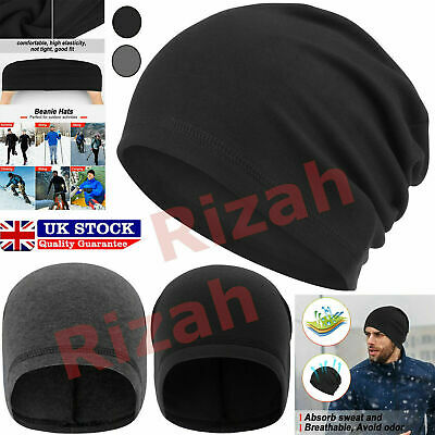 £5.99 • Buy Hat Led Usb Beanie Rechargeable Light Head Unisex Lamp High Powered Torch Cap