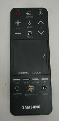 £94.56 • Buy Samsung Voice Touch Remote Control AA59-0075A