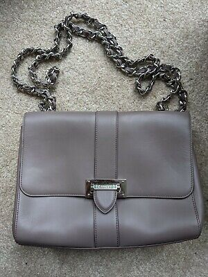 £175 • Buy Aspinal Of London Large Lottie Chanterelle Smooth