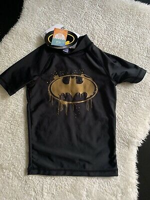 £5.50 • Buy Next Sun Protection Boys Top Size 3 Years