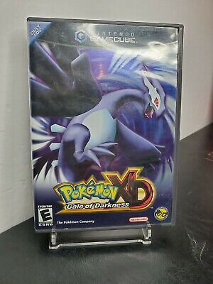 $169.99 • Buy GC Pokemon XD: Gale Of Darkness (Nintendo GameCube, 2005) No Manual - Tested