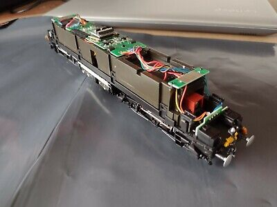 £84.99 • Buy Bachmann Spares 32-762Z Class 57 Chassis 21 Pin DCC Ready New