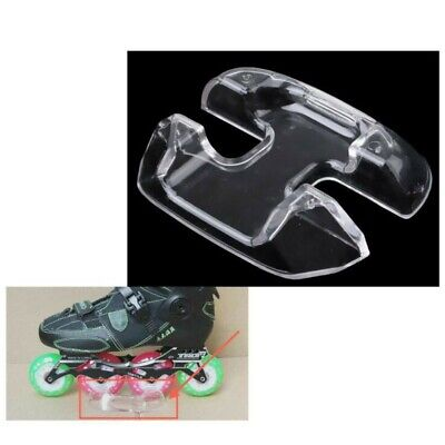 AU13.88 • Buy 2 PCS Small Durable Hockey/Inline Skate Shoes Display Rack Stand - Transparent