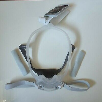AU149 • Buy Philips Respironics Dreamwear Full Face CPAP Mask With FREE Postage