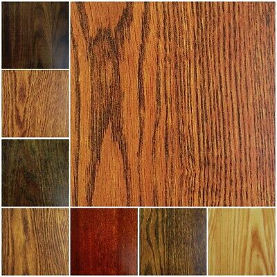 £4.99 • Buy Morrells LF Wood Stain / Wood Dye - Fast Dry Spirit Based Easy To Use Wood Stain