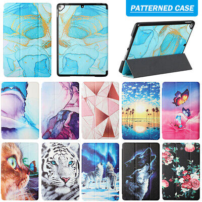 AU19.99 • Buy For Samsung Tab A7 Lite S7 Plus S6 Lite A 10.1'' 8.0'' Case Leather Folio Cover